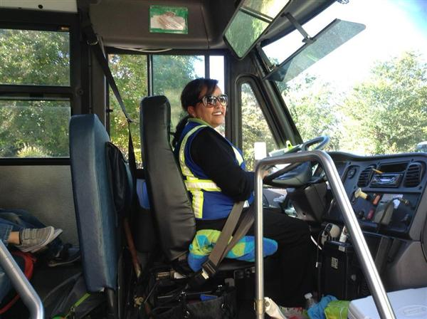 Become A School Bus Driver With Aps Arlington Public